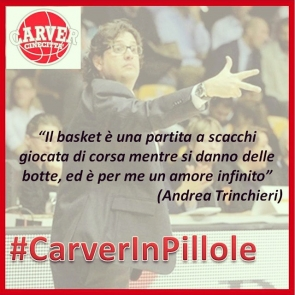 Carver in pillole
